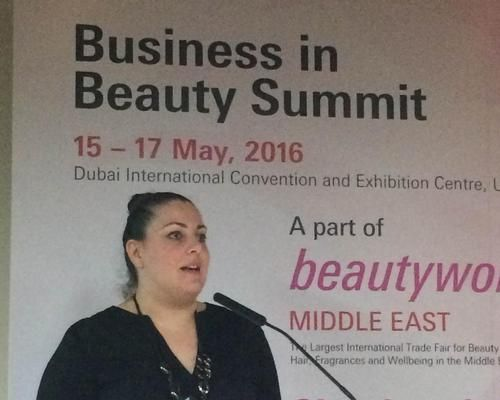 Operating a 'green' spa can be done with small changes, says Theodora Kioussis, managing director and design director at spa consultancy, operator and supplier Esadore International, spoke on 'How to design a green spa' at Beautyworld Middle East's Business in Beauty Summit earlier this week in Dubai.  Read her full presentation at http://www.spaopportunities.com/detail.cfm?pagetype=detail&subject=news&email=lisanc22@gmail.com&pub=INN&date=160519&codeID=324230