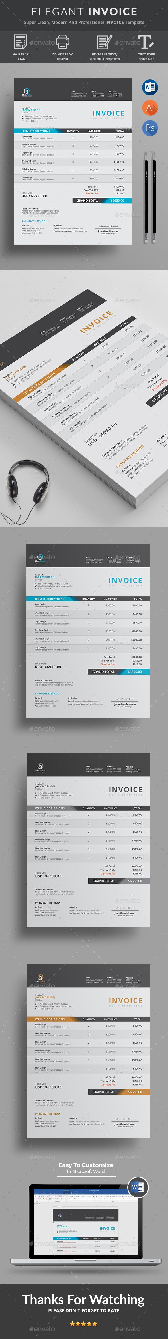 best 25+ invoice template ideas on pinterest | invoice layout, Invoice templates