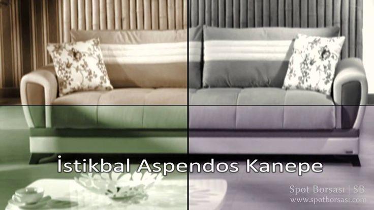 İstikbal Aspendos Kanepe tanıtımı. Kanepe, alım ve satımı yapmak için http://www.spotborsasi.com/kanepe linkine tıklayınız. Spot Borsası, Türkiye'nin En Büyük Spot ve İkinci El Eşya Alım Satım Pazarı http://www.spotborsasi.com/