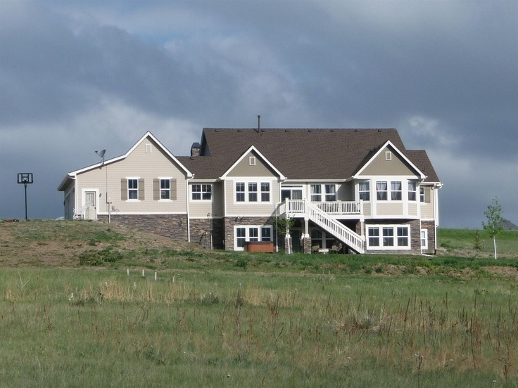 This Home Sits On A Little Over 5 Acres And Has Been Zoned