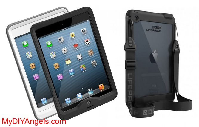 LifeProof nüüd Case for iPad mini only $39.99 (reg $119.99) | MY DIY ANGELS, DIY and Extreme Couponers