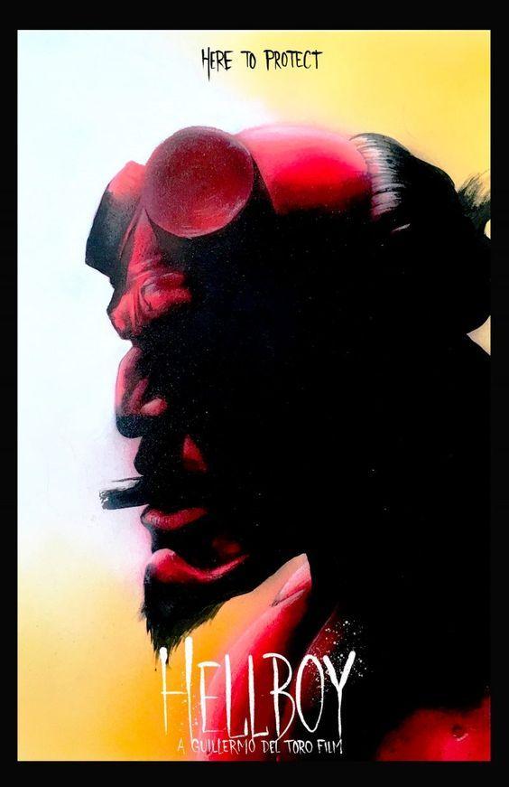 Hellboy pelicula completa español latino
