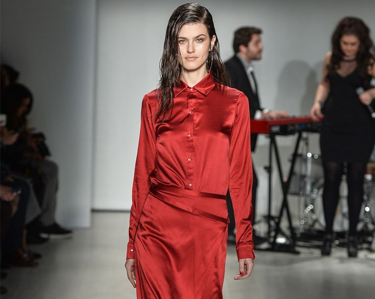 Highlights from Day 4 at Toronto Fashion Week
