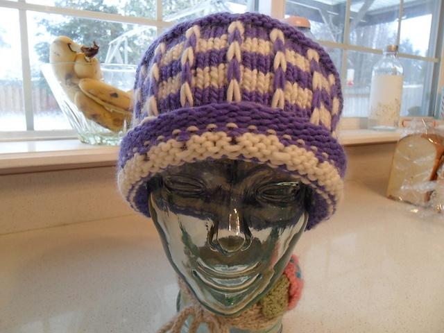 Artistic: Knits Hats