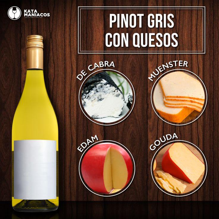 Una de las más clásicas combinaciones es el queso con el vino; sin embargo, muchas veces no sabemos cuál es la mejor opción para disfrutar de un queso (o viceversa). Aquí les damos unas opciones por vino.