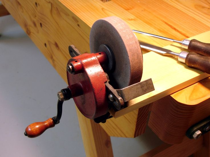 58 Best Images About Old Hand Crank Bench Grinders On
