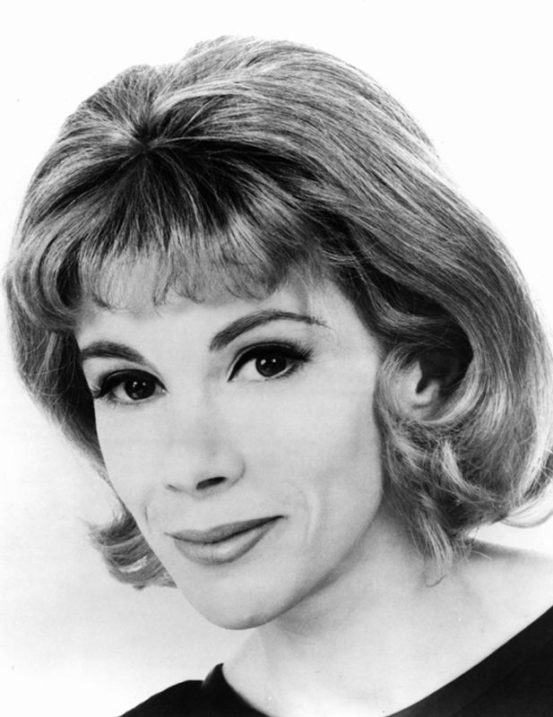 Joan Rivers: True to Herself