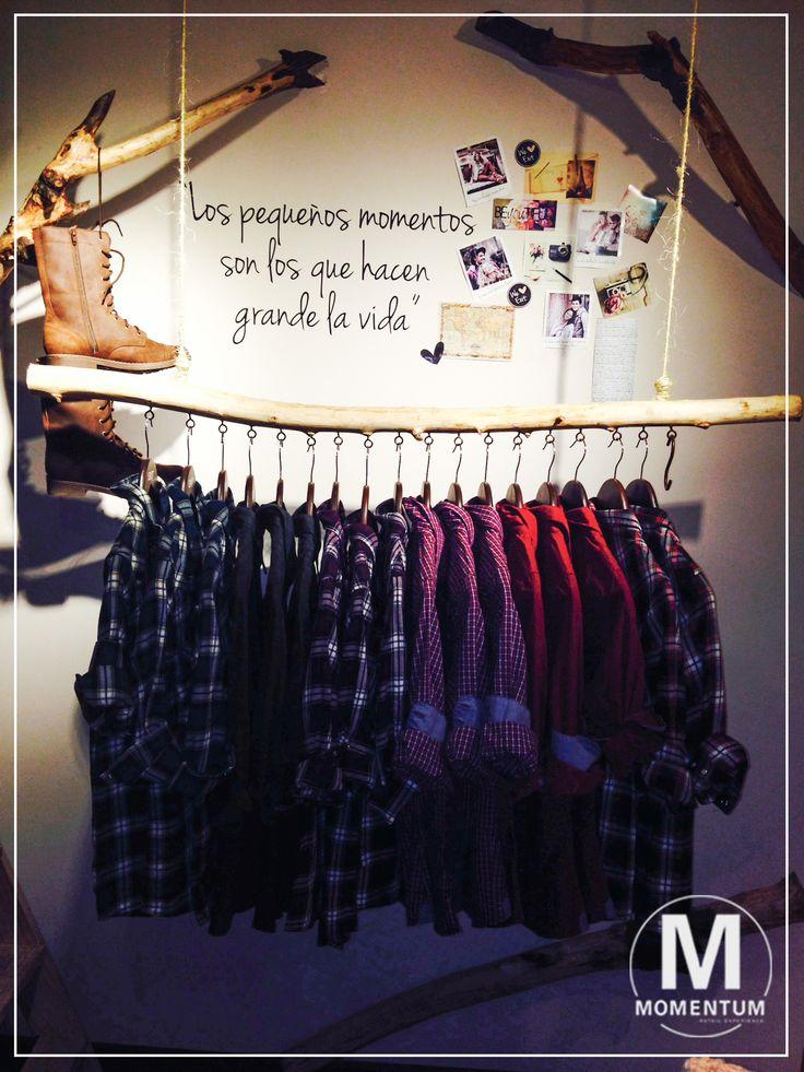 Gestionamos estratégicamente el producto en la superficie de ventas a través del visual merchandising sensorial.   Información a: info@momentumretail.com.pe