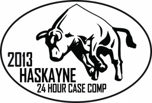 Haskayne 24 Hour Case Competition
