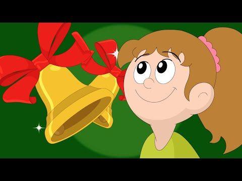 Kling Klokje Klingelingeling - Minidisco Vrolijk Kerstfeest