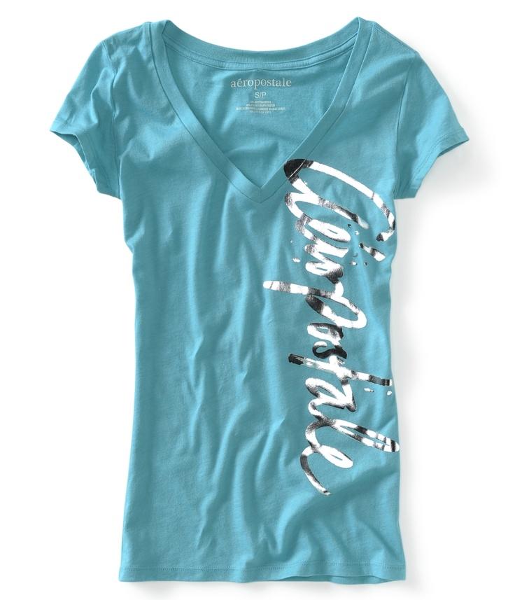 aeropostale shirt xsmall