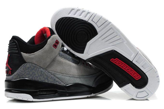 Nike Air Jordan 3 Hommes,nike aire jordan,talon nike