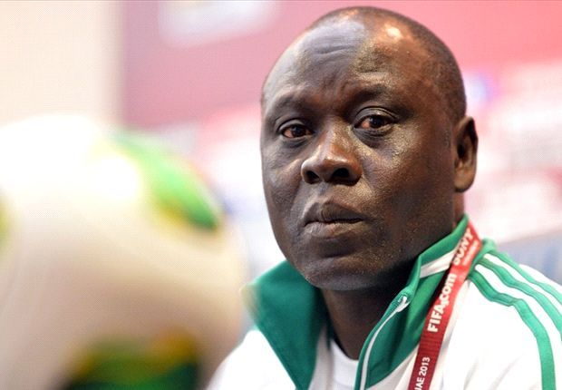 Sportvantgarde's blog. : Nigeria announce 35-man Flying Eagles squad