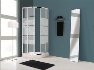 Il prodotto PARADISE Box doccia tondo, bianco, vetro trasparente 3 mm, 72-74 (B-PA620VTRL1) prodotto dalla SIRO ha uno stile Moderno e solo Bagno italiano ti offre il vero Made in Italy e consegna Immediata.