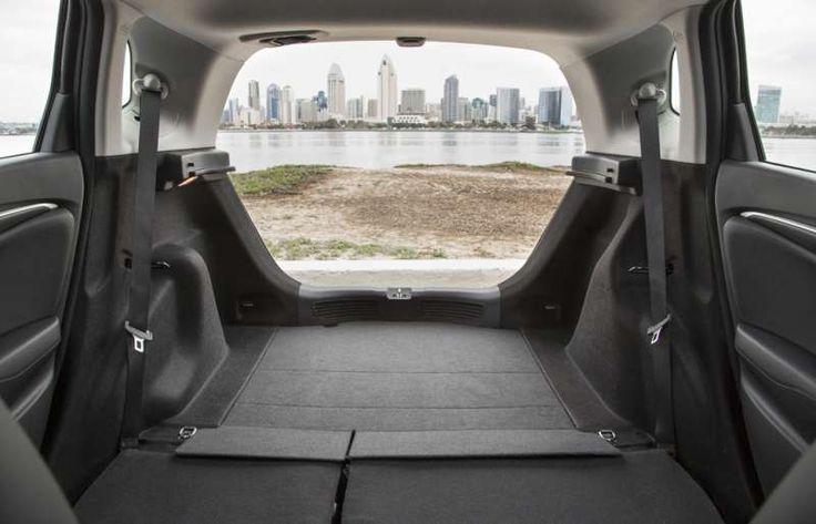 Honda Fit magic seats                                                                                                                                                                                 Plus