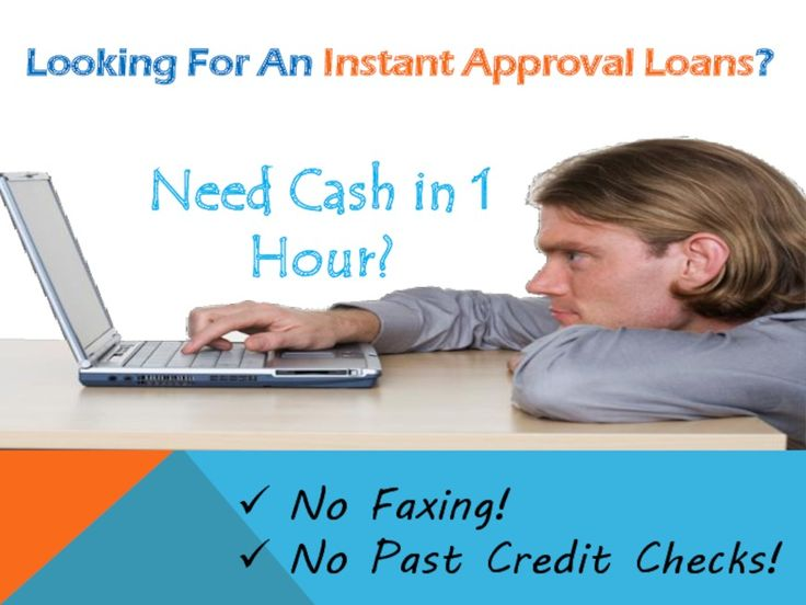 Instant approval loans are small monetary aid that let you enjoy the fast cash support from the comfort of your doorway. Therefore, anytime when you find yourself out of money and cannot wait until your next payday, relying on this loan deal without any waits would surely be the better choice. You can get this loan deals at best terms of rates. www.personalloansnocreditcheck.us/instant-approval-payday-loans.html