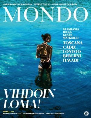Mondo 6-7/2016