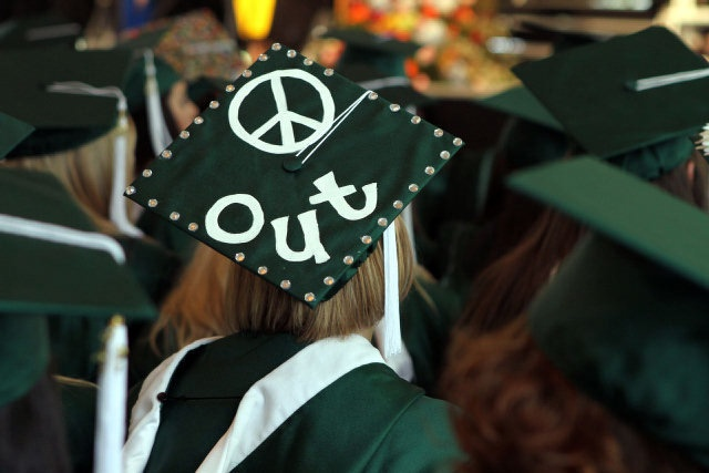 1000 Images About Mortar Board Decoration Ideas On