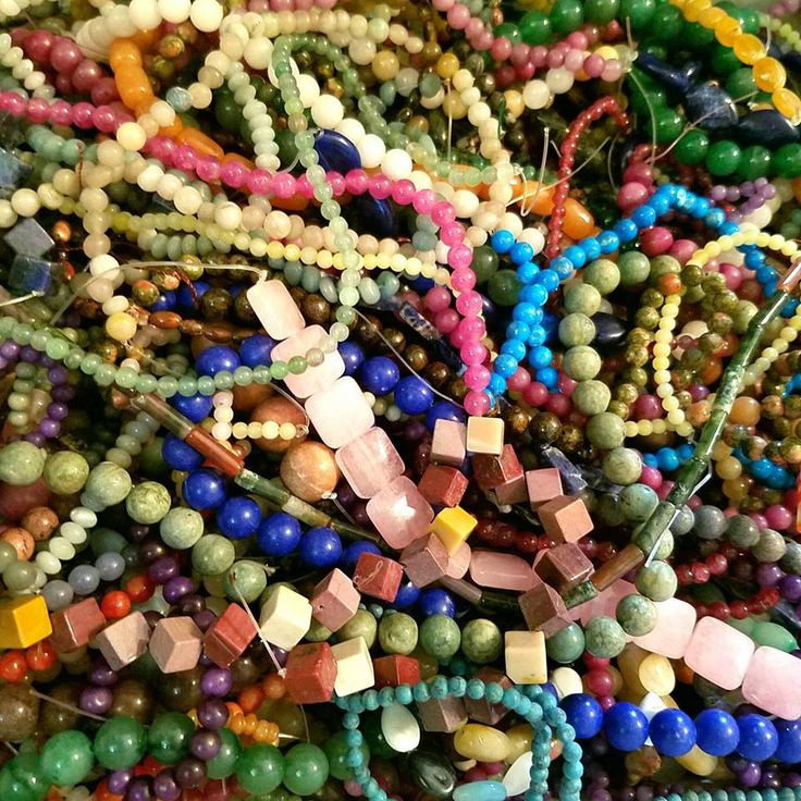 loose and supplies beading recycled paper jewelry pin beads