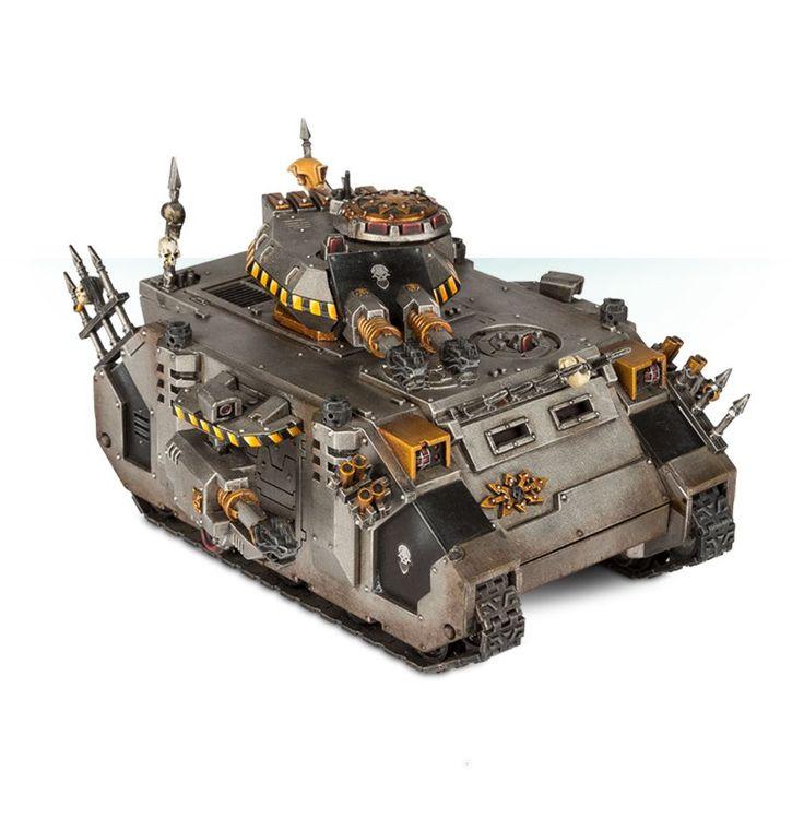 Chaos Predator   Games Workshop Webstore