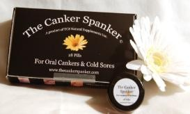 Cankers? Here's your lifesaver!