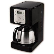 Walmart: Mr. Coffee 8-Cup Thermal Programmable Coffee Maker