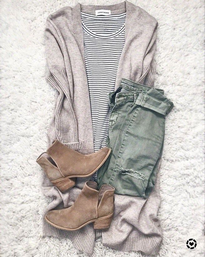 23+ Perfect Winter Outfit Ideas