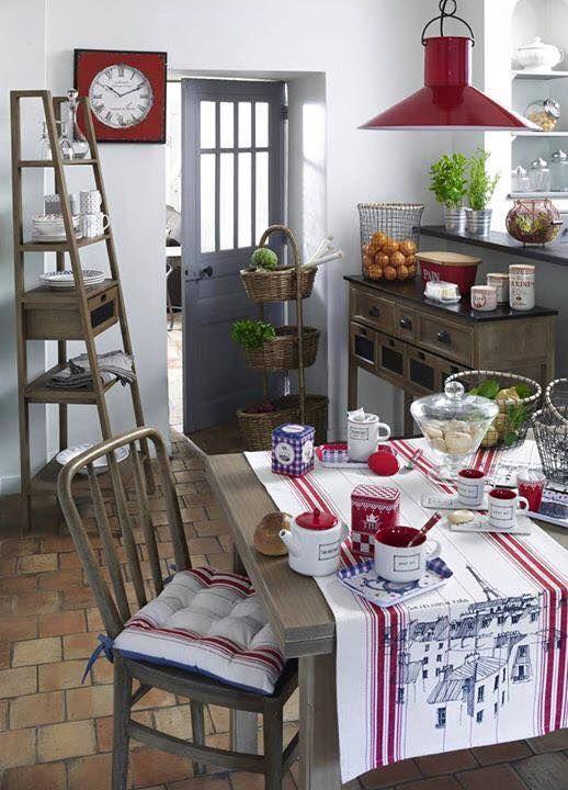 75 best comptoir de famille images by catherine chappaz - Comptoir de famille soldes ...