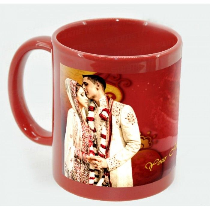 Choose a funky coffee mug and send that to your girlfriend to delight her. Well you can find a variety of custom gifts online with Regalocasila.com.