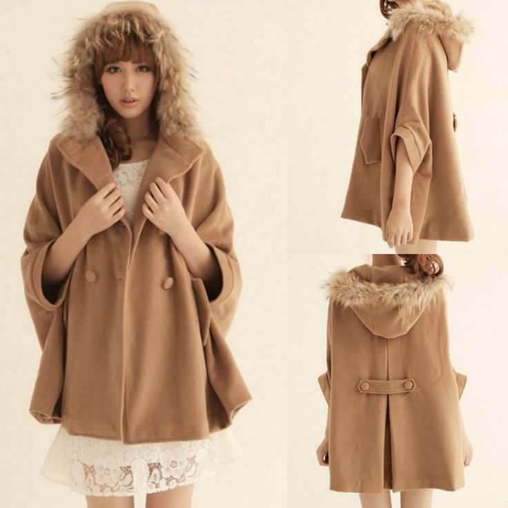 1000  images about Lovely Warm Winter Coats Ideas on Pinterest