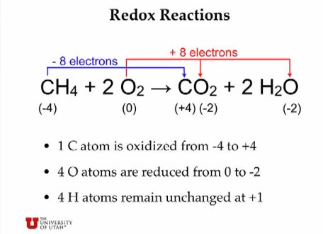 redox reaction Redox reactions of simple inorganic species exhibit an amazingly rich variety of complex kinetic phenomena typically, these reactions are interpreted on the basis of multistep kinetic models which postulate the formation and subsequent fast reactions of reactive intermediates the main purpose of this chapter is to.