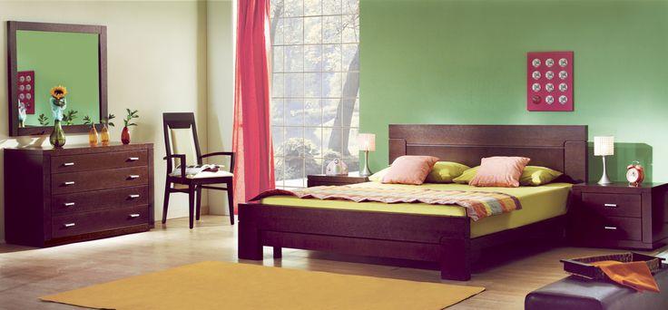 Combinación ideal para cuartos de adolescentes.