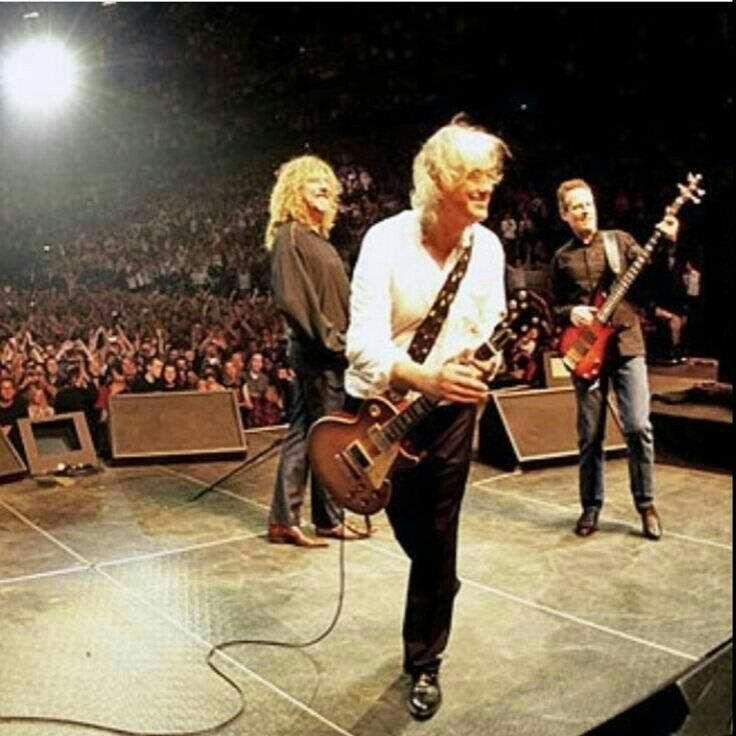 Led Zep.....Still love Jimmy Page!