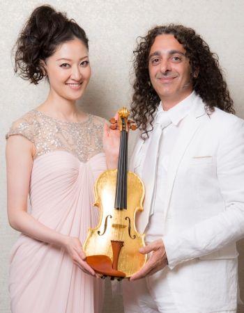 枝並千花&Maestro R.Di Biagio