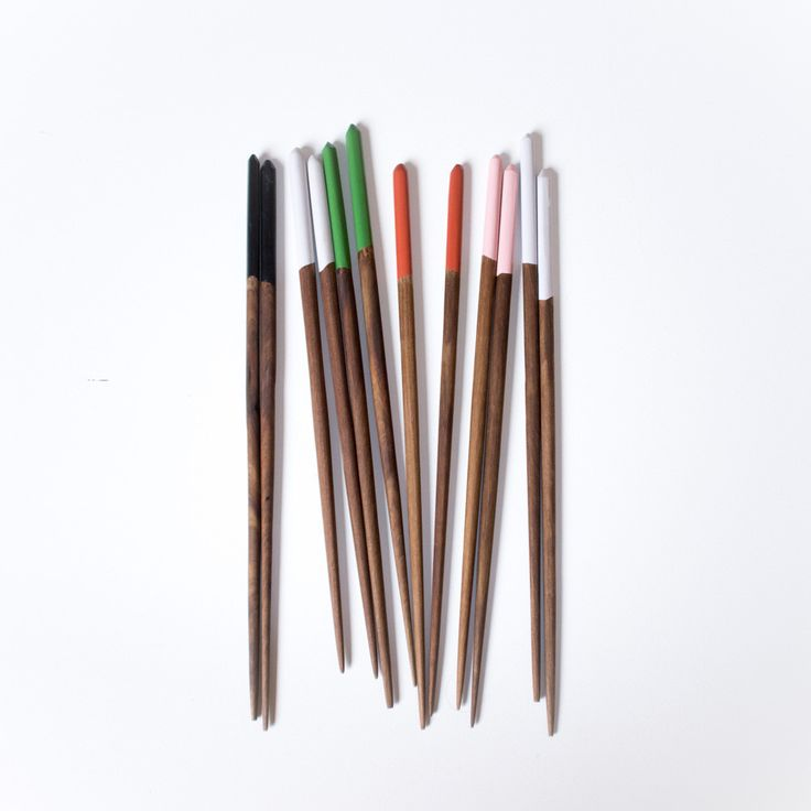 Chopsticks - Coloured