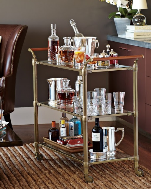 Bar Decorating Ideas: 1000+ Images About Portable Bar On Pinterest
