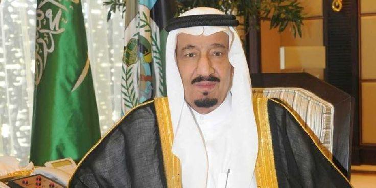 "Top News: ""SAUDI ARABIA POLITICS: King Salman bin Abdulaziz Al Saud Replaces Crown Prince Mohammed bin Nayef bin Abdulaziz Al Saud With Mohammed bin Salman Al Saud,"" - http://politicoscope.com/wp-content/uploads/2016/07/King-Salman-bin-Abdulaziz-Al-Saud-Saudi-Arabia-News-Headlines.jpg - Saudi media say King Salman has called for a public pledge of allegiance to the new crown prince in the holy city of Mecca on Wednesday night.  on Politics - http://politicoscope.com/2017/06/2"