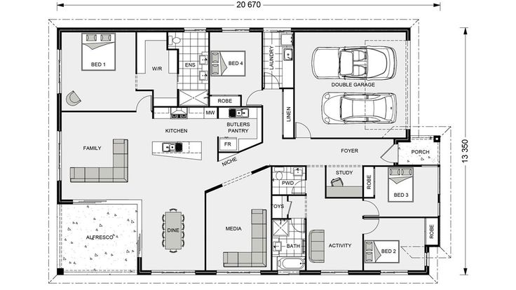 Beachlands 265 - Element, Our Designs, Sunshine Coast South Builder, GJ Gardner Homes Sunshine Coast South