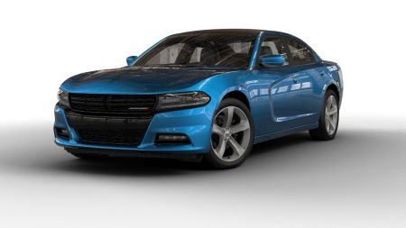 Finance Incentives and Lease Offers | Dodge Charger