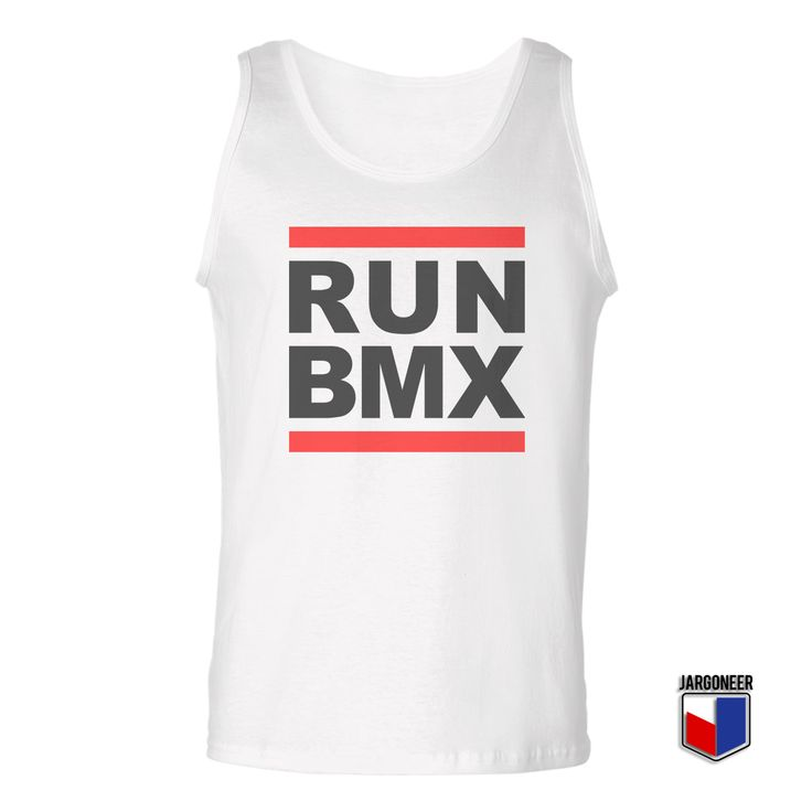 Run BMX Unisex Adult Tank Top //Price: $13.99 Awesome Design for shirt influence cool shirt designs //     #thanksgiving #Halloween #Tshirt #coolshirtdesigns #tshirtdesign #christmasgift #buyshirt #thanksgivingideas #funny #sweatshirt #OctoberFest #gift #Fashion#clothesdesign #shopaholic #Chickstylish