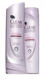 Free 7-day trial sample of Clear Scalp & Hair Therapy via their Facebook page. I've sampled this shampoo/conditioner set before and it's really nourishing.