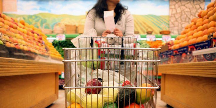 Bevásárló lista kezdő életmódváltóknak