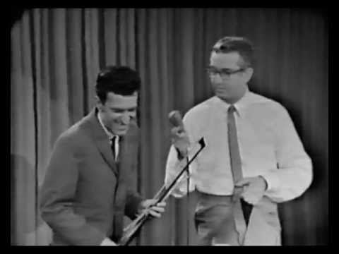 Frank Zappa on The Steve Allen Show March 4, 1963.mp4 - YouTube.  Mr.Zappa plays a bicycle (best to watch from 5 minutes to 15 minutes).  Great addition to Sound unit.