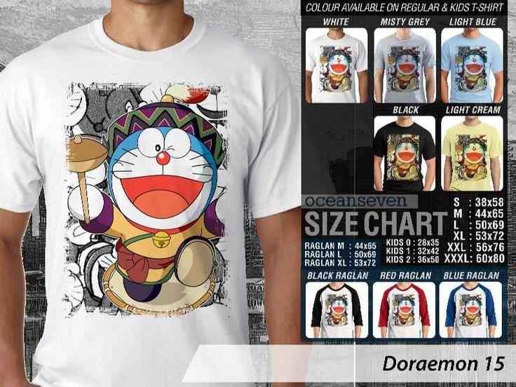 OMAH STORE: Doraemon 15