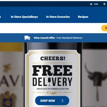 "Aldi's UK online wine shop has sold nearly 2million bottles of wine in its first year, it has revealed exclusively to db.The discounter, which described the e-commerce site as as ""an investment in Aldi's future as a respected wine retailer"", has previously told db that online wine sales proved so ..."