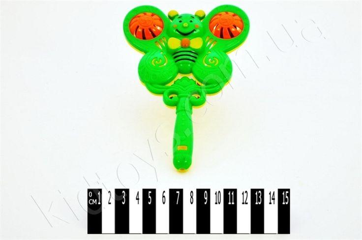 Погримушка-метелик (кульок) 8811, детские коляски для девочек, деревянные игрушки, коляски для новорожденных, детские настольные игры киев, куклы трикс, говорящие игрушки для детей