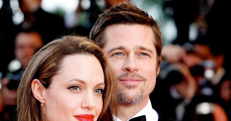 Angelina Jolie Breaks Silence on Brad Pitt Divorce: 'Things Became Difficult'