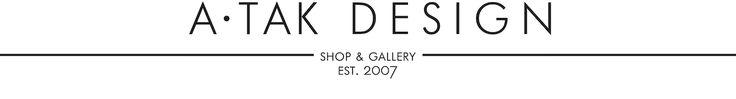 A∙TAK DESIGN - ekskluzywne meble designerskie i oświetlenie dla domu, biura i ogrodu stworzone przez najlepszych projektantów - najlepszy sklep z dobrym designem!