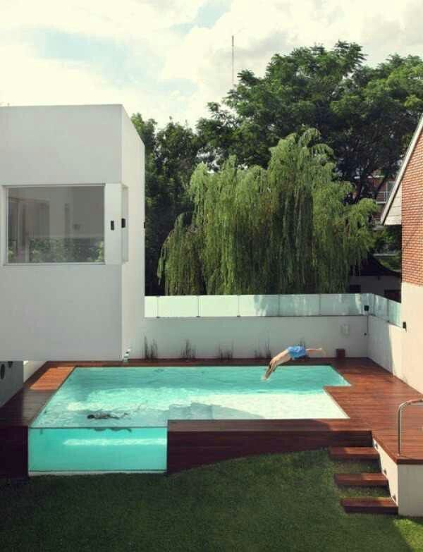 i also want this pool