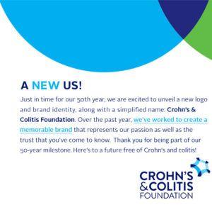 Crohn's & Colitis Foundation at the Boom Expo - Long Island Speakers Bureau